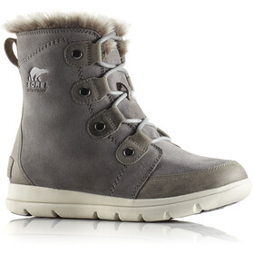 Sorel Expl**** Joan Boots Women grey